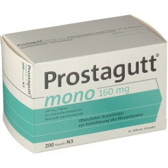 Prostagutt® mono 160 mg