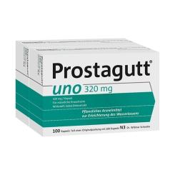 Prostagutt® uno 320 mg
