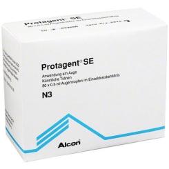 Protagent® SE Augentropfen