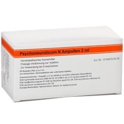 Psychoneuroticum N Ampullen