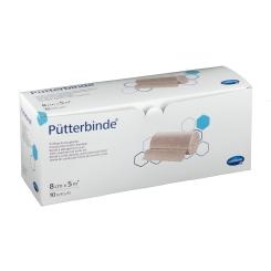 Puetter Binde 8cmx5m 931814/2