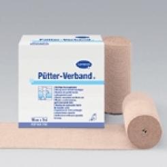 Pütter-Verband® Pütterbinden 8cm-10cm x 5m