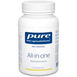 pure encapsulations® All-in-one-Pure 365®