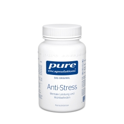 pure encapsulations® Anti-Stress- Pure 365®