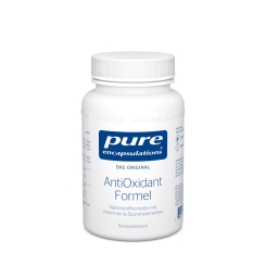 pure encapsulations® AntiOxidant Formel