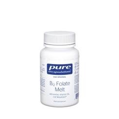 pure encapsulations® B12 Folate Melt