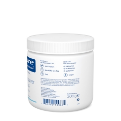 pure encapsulations® Basenpulver plus - Pure 365®