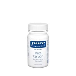 pure encapsulations® Beta Carotin