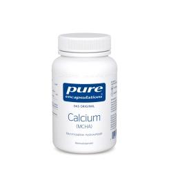 pure encapsulations® Calcium MCHA