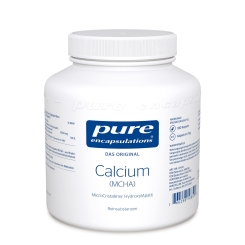 pure encapsulations® Calcium (MCHA)