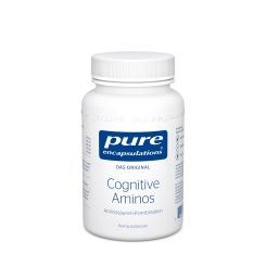 pure encapsulations® Cognitive Aminos