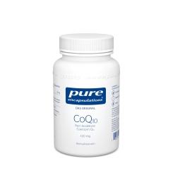 pure encapsulations® CoQ10 120 mg