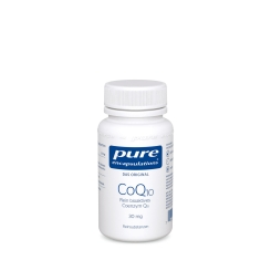 pure encapsulations® CoQ10 30 mg