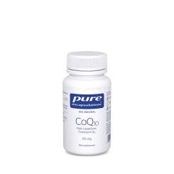 pure encapsulations® CoQ10 60 mg