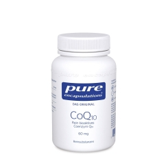 pure encapsulations® CoQ10 60 mg