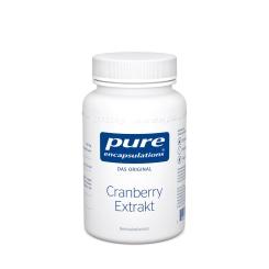 pure encapsulations® Cranberry Extrakt Kapseln 500 mg