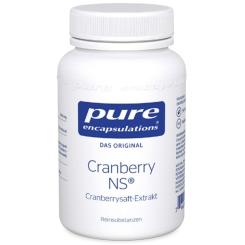 pure encapsulations® Cranberry NS Kapseln
