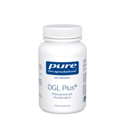 pure encapsulations® DGL Plus®