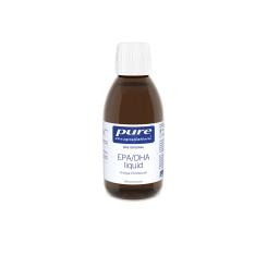 pure encapsulations® EPA/DHA liquid