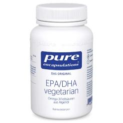 pure encapsulations® EPA/DHA vegetarian