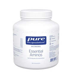 pure encapsulations® Essential Aminos