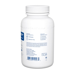 pure encapsulations® Glucosamin + Chondroitin + MSM