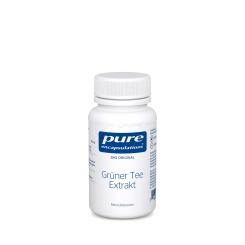 pure encapsulations® Grüner Tee Extrakt