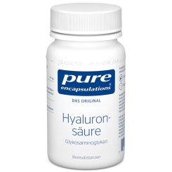 pure encapsulations® Hyaluronsäure Kapseln