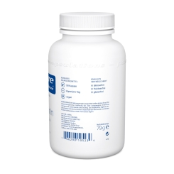 pure encapsulations® L-Arginin