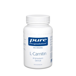 pure encapsulations® L-Carnitin