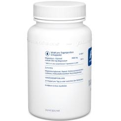 pure encapsulations® Magnesium (Magnesiumglycinat)