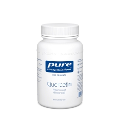 pure encapsulations® Quercetin
