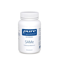 pure encapsulations® SAMe