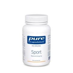 pure encapsulations® Sport Pure 365® Kapseln