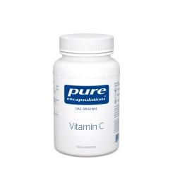 pure encapsulations® Vitamin C Kapseln