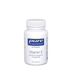pure encapsulations® Vitamin E