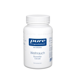 pure encapsulations® Weihrauch Boswellia-Extrakt