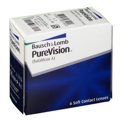 PureVisionBC:8,30 DIA:14,00 SPH:-5,00
