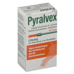Pyralvex®