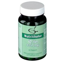 Q 10 120 mg