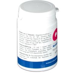Q 10 Plus Magnesium - Vitamin E - Selen