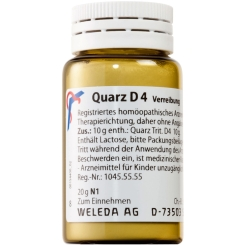 Quarz D4 Trituration