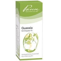 QUASSIA Similiaplex® R