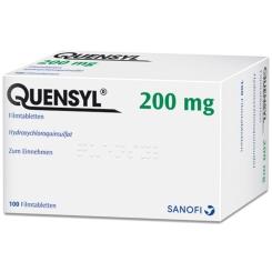 QUENSYL