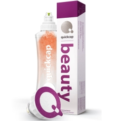 Quickcap beauty + Gratis Flasche