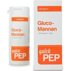 quickPEP Gluco-Mannan