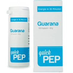 quickPEP Guarana