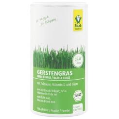 Raab® Vitalfood Bio Gerstengras