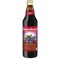 Rabenhorst Heidelbeere Bio