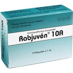 Rabjuvén® 10A